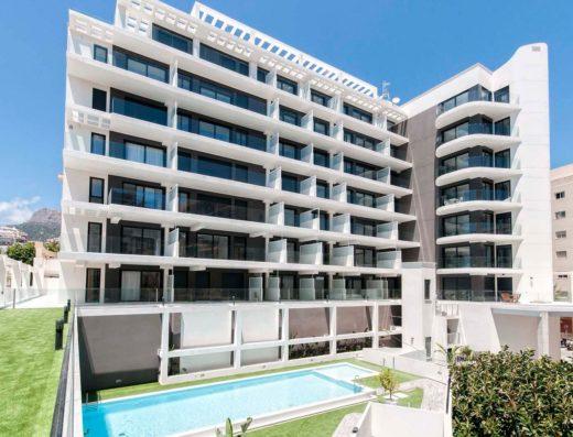Недвижимость в испании кальпе дубай в ноябре отзывы