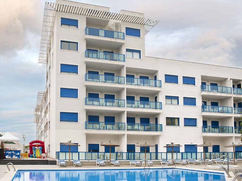 Апартаменты в испании у моря купить недорогая недвижимость в швейцарии