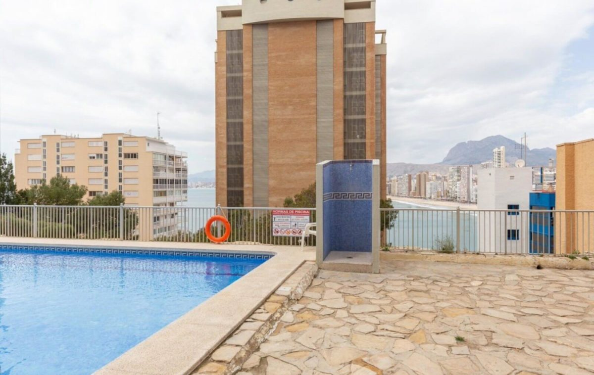 Купить квартиру студию в испании квартиры в хорватии цены