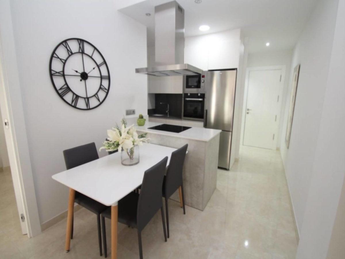 Квартиры в торревьеха купить недорого квартиры в испании фото