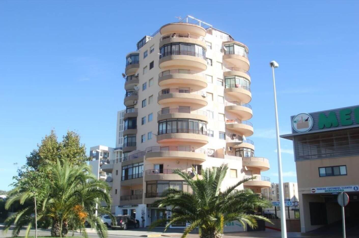 Недвижимость в испании аренда апартаменты москва