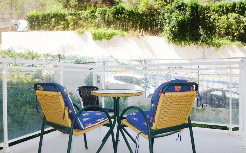 Купить дом в испании у моря недорого кипр недвижимость купить