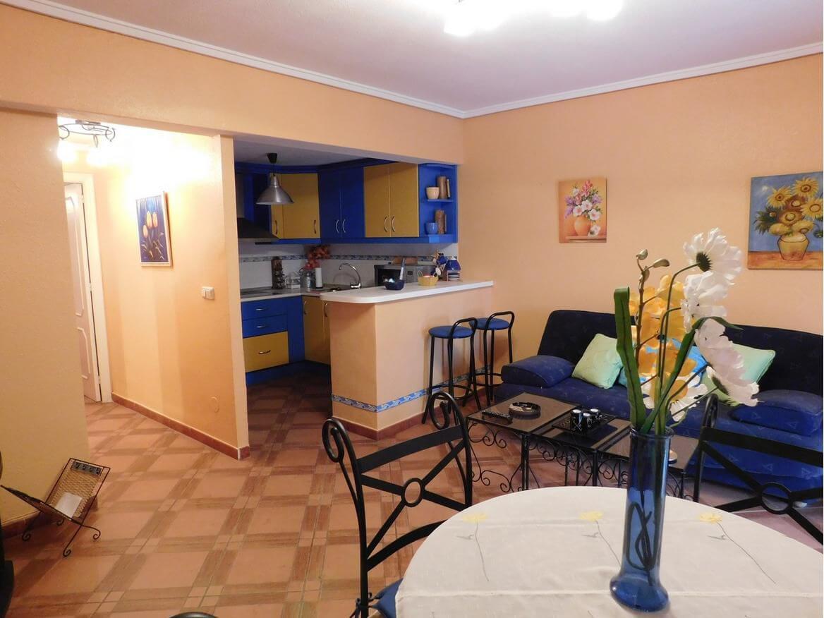Квартиры в торревьеха купить недорого работа в кипр