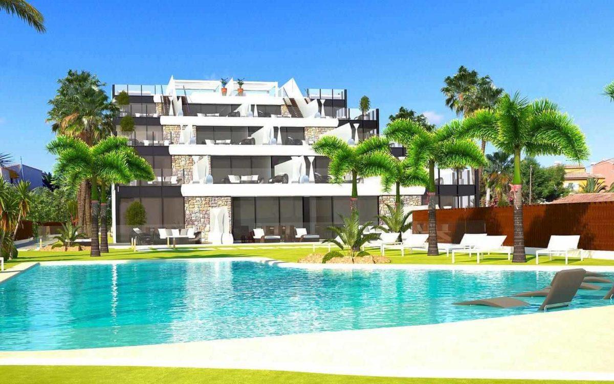 Вилла в испании купить цена сдать недвижимость в оаэ